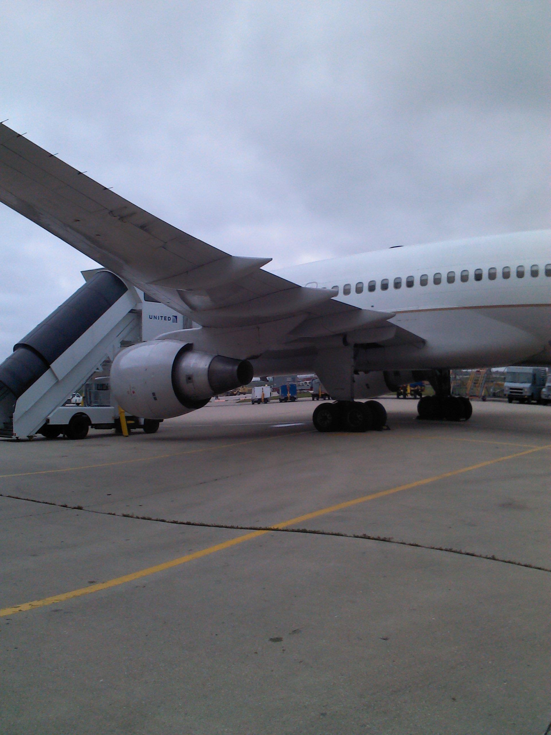 Team Plane