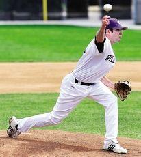 Photo courtesy of Northwestern Athletics/Stephen J. Carrera