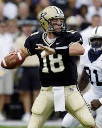 Kyle Orton had the Boilermakers highly regarded in 2003 and 2004, but Purdue fell short of expectations each year.