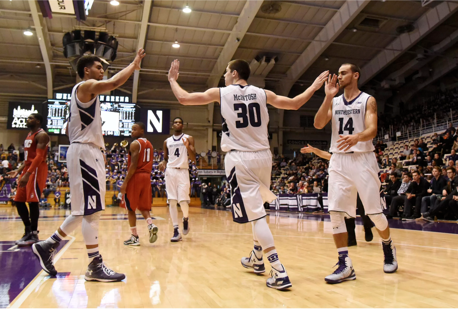 Photo Credit: David Banks/USA TODAY Sports