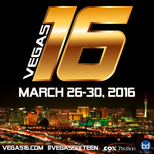 Vegas16 Main