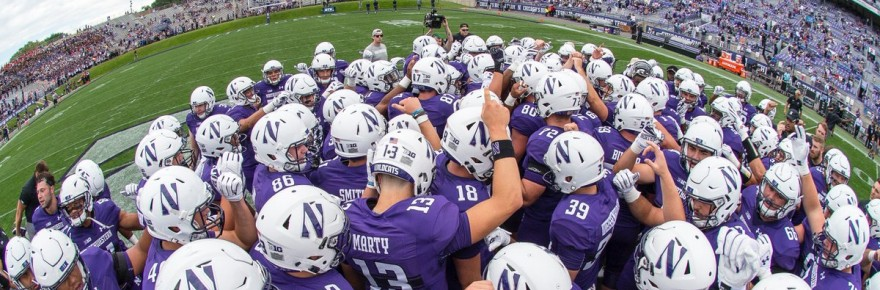 Northwestern football could thrive if a spring season is played in 2021.