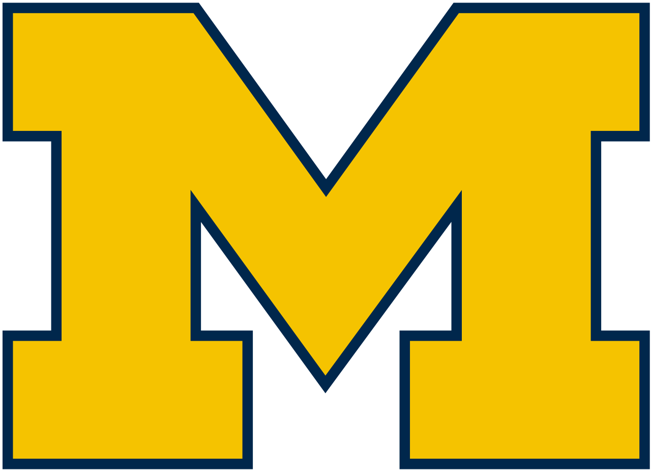 Michigan Wolverines logo