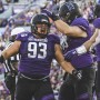 Northwestern's defensive line needs to rebuild after the loss of two big pieces this offseason.