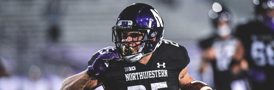 Coming off a 43-3 clobbering of Maryland, Northwestern takes aim at Iowa to get revenge on its 20-0 loss to the Hawkeyes last fall.
