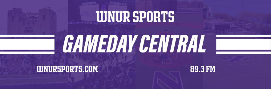 Gameday Central on WNUR Sports is your home for the Wildcats all season long, with links to our live broadcast, written previews and more.